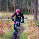 Photo of Alessandro WILLIAMS at Cannock Chase