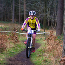 Photo of Zack HARROP at Cannock Chase