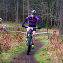 Photo of Joshua PELL at Cannock Chase