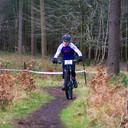 Photo of Nicky EDWARDS (M) at Cannock Chase