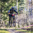 Photo of Rob PLATTEN at Ae Forest