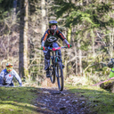 Photo of Ashley STEPHENSON at Ae Forest