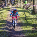 Photo of Emma FLOCKTON at Ae Forest