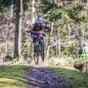 Photo of Jonathon CHALLANOR at Ae Forest