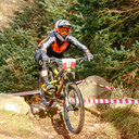 Photo of Helen GASKELL at Ae Forest