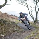 Photo of Monet Rose ADAMS at BikePark Wales