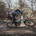 Photo of Ed THOMSETT at Bike Park Wales