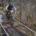 Photo of Robin GRANT at BikePark Wales