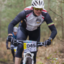 Photo of Lee CUTHBERT at Sherwood Pines