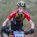 Photo of Jenson YOUNG at Sherwood Pines
