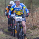 Photo of Peter BUSBY at Sherwood Pines