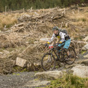 Photo of Lee WARREN at Kielder Forest