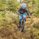 Photo of Joe YOUNG at Kielder Forest