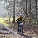 Photo of Melissa BAKER at Sherwood Pines