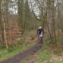 Photo of Adam PLATTS at Sherwood Pines