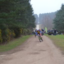 Photo of Alec GREGORY at Sherwood Pines