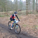 Photo of Jane SQUIRES at Sherwood Pines