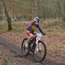 Photo of Jessica COBBE at Sherwood Pines