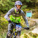 Photo of James HIRST at Gisburn Forest