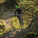 Photo of Mark CONNOLLY at Gisburn Forest