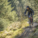 Photo of Brad MCKEEVER at Gisburn Forest