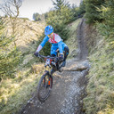 Photo of Joe YOUNG at Gisburn Forest