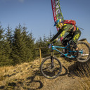 Photo of Lee MALLOWS at Gisburn Forest