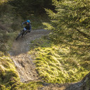 Photo of Stuart BOWMAN at Gisburn Forest