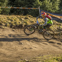 Photo of Andi ALLDREAD at Gisburn Forest
