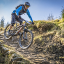 Photo of Jon GEERING at Gisburn Forest