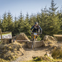 Photo of Chris BREEZE at Gisburn Forest