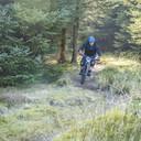 Photo of Mark WHITE (gvet) at Gisburn Forest