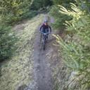 Photo of Joe BUTTERWORTH at Gisburn Forest