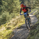 Photo of Mark CONDLIFFE at Gisburn Forest