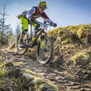 Photo of Adam SAUNDERS (1) at Gisburn Forest