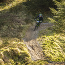 Photo of Matthew HEWLETT at Gisburn Forest