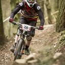 Photo of Luke COOK at Cwmcarn