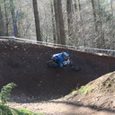Photo of Mark GIBSON at Ae Forest