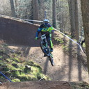 Photo of Niall ANDERSON at Ae Forest