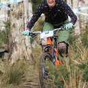 Photo of Rosie HOLDSWORTH at Gisburn Forest