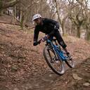 Photo of Doug HALL at Cwmcarn