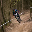 Photo of Gregory HAMPTON at Cwmcarn