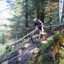 Photo of Kevin BAXTER at Gisburn Forest