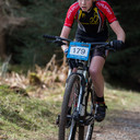 Photo of Jenson YOUNG at Whinlatter