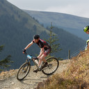 Photo of Louis WELLS at Whinlatter