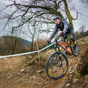 Photo of Pip SOWDEN at Cwmcarn