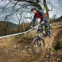 Photo of Andy HANCOCK at Cwmcarn