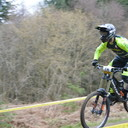 Photo of Iwan GRIFFITHS at Bringewood