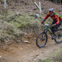 Photo of Roger PALLISTER at Cwmcarn