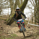 Photo of Kelly-Jayne EMMERSON at Cwmcarn